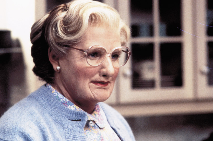 Mrs. Doubtfire Moviestills